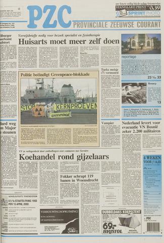 Provinciale Zeeuwse Courant 1995-06-24