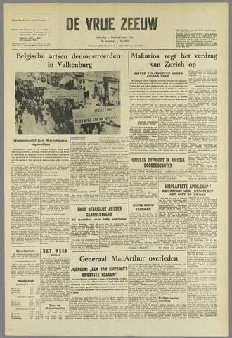 de Vrije Zeeuw 1964-04-06