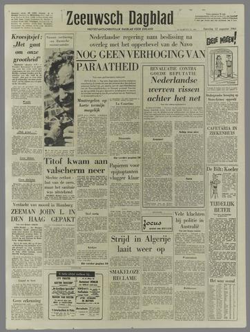 Zeeuwsch Dagblad 1961-08-12