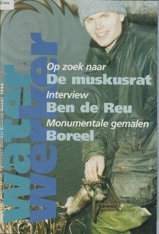 Scheldestromen/de Waterwerker 1996-03-01