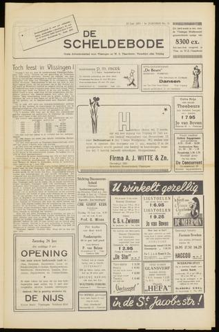 Scheldebode 1950-06-23
