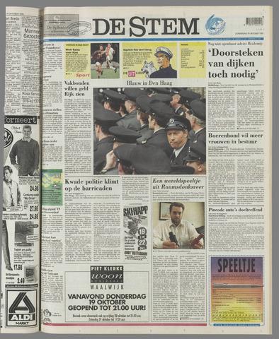 de Stem 1995-10-19
