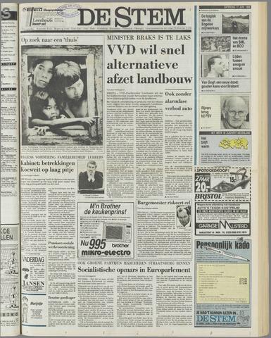 de Stem 1989-06-17