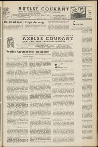 Axelsche Courant 1953-08-19