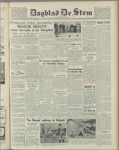 de Stem 1949-06-14