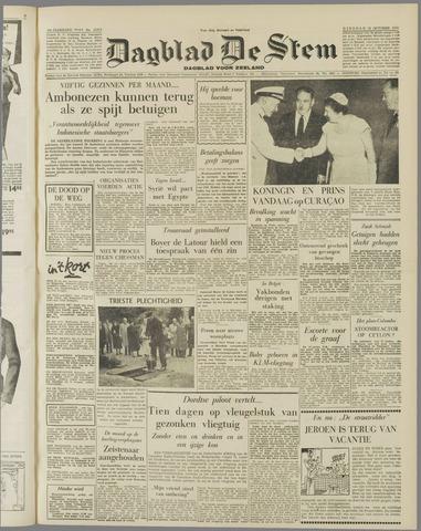 de Stem 1955-10-18