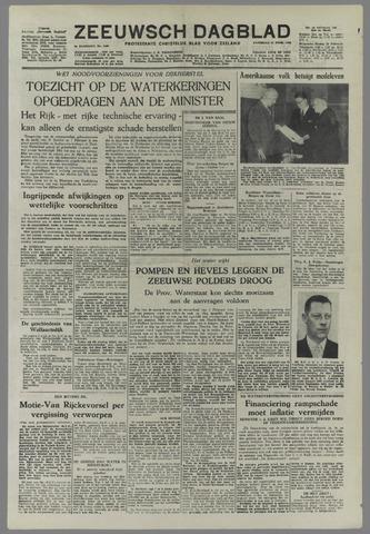 Zeeuwsch Dagblad 1953-02-21