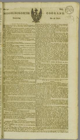 Middelburgsche Courant 1817-03-20