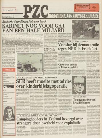Provinciale Zeeuwse Courant 1978-06-19