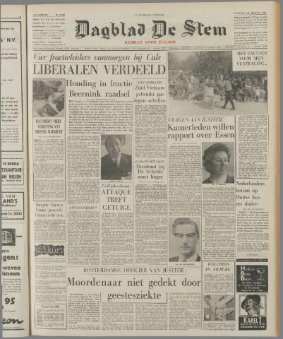 de Stem 1965-03-23