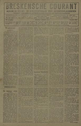 Breskensche Courant 1928