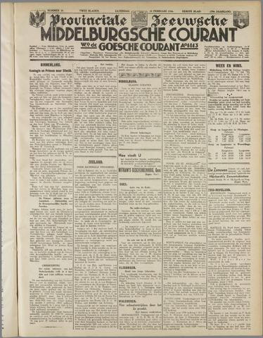 Middelburgsche Courant 1936-02-15