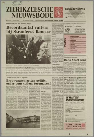 Zierikzeesche Nieuwsbode 1994-02-07