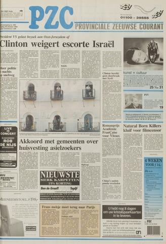 Provinciale Zeeuwse Courant 1994-10-28