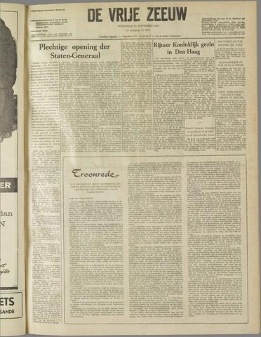 de Vrije Zeeuw 1961-09-20
