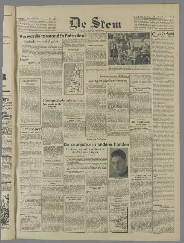 de Stem 1948-04-28