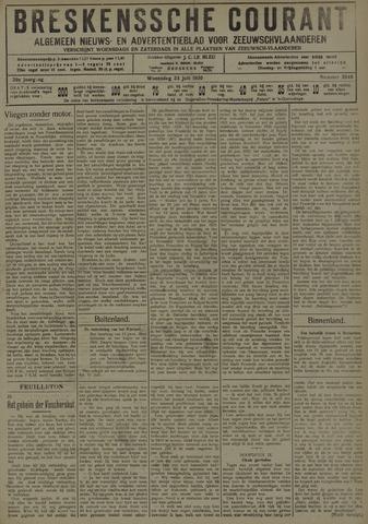 Breskensche Courant 1930-07-23