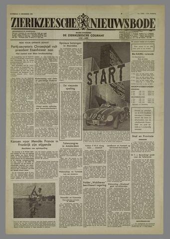 Zierikzeesche Nieuwsbode 1955-12-31