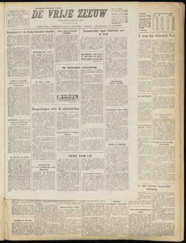 de Vrije Zeeuw 1949-03-16