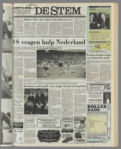 de Stem 1991-04-18