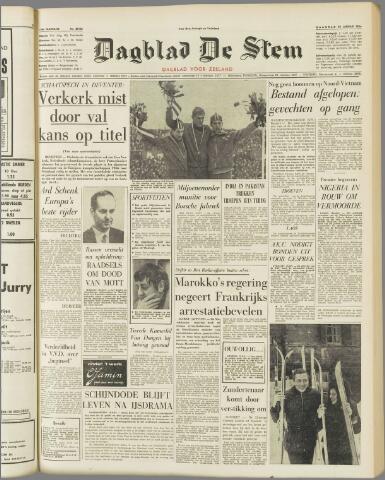 de Stem 1966-01-24