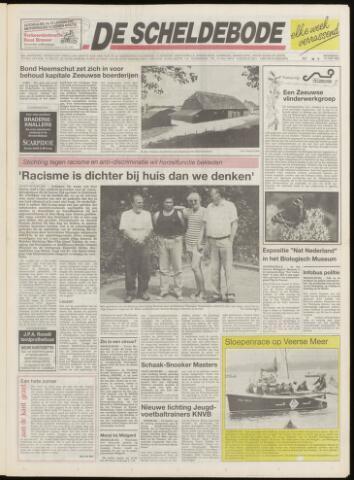 Scheldebode 1993-06-16