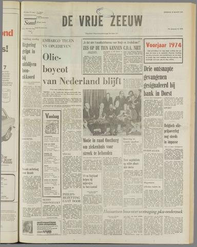 de Vrije Zeeuw 1974-03-19