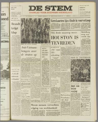 de Stem 1972-04-24