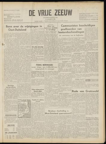 de Vrije Zeeuw 1953-07-30