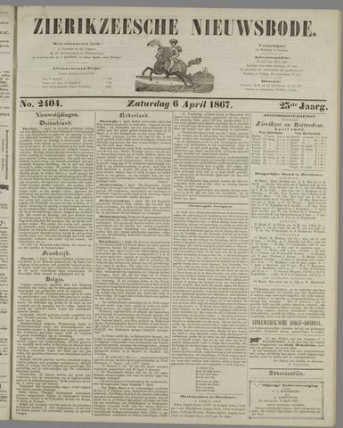 Zierikzeesche Nieuwsbode 1867-04-06