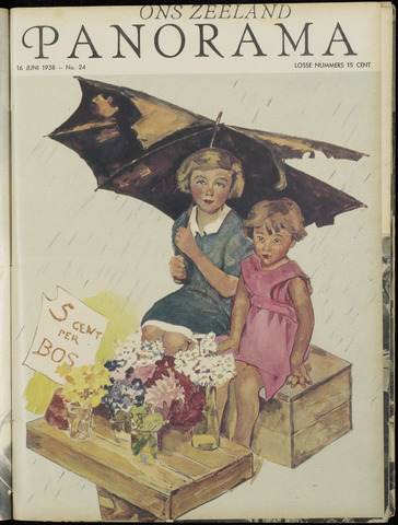 Ons Zeeland / Zeeuwsche editie 1938-06-16