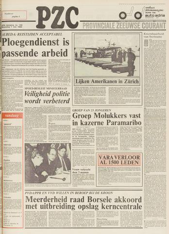 Provinciale Zeeuwse Courant 1980-05-07