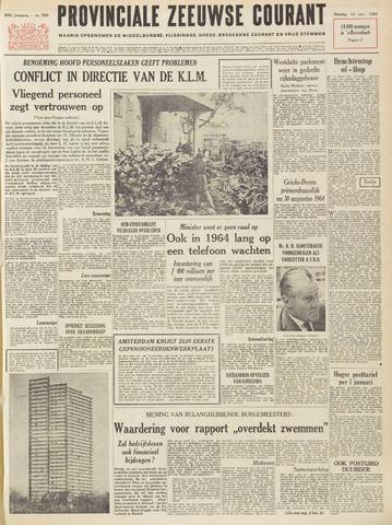Provinciale Zeeuwse Courant 1963-11-12