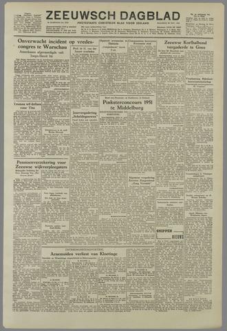 Zeeuwsch Dagblad 1950-11-20