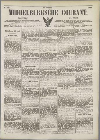 Middelburgsche Courant 1899-06-24