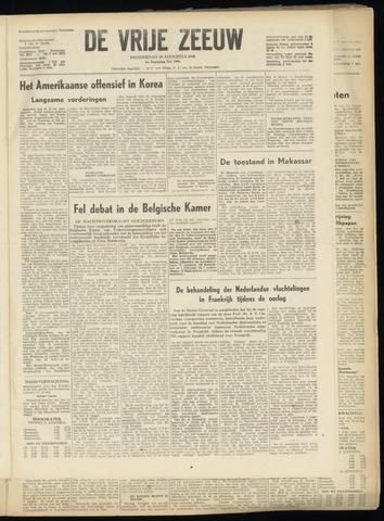 de Vrije Zeeuw 1950-08-10