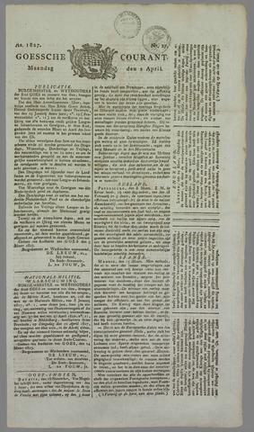 Goessche Courant 1827-04-02