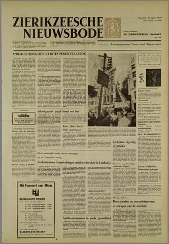 Zierikzeesche Nieuwsbode 1970-04-20