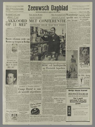Zeeuwsch Dagblad 1959-03-20