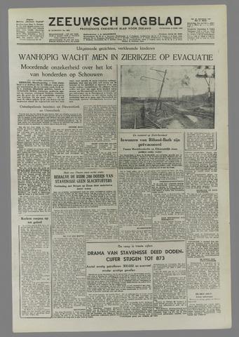 Zeeuwsch Dagblad 1953-02-04