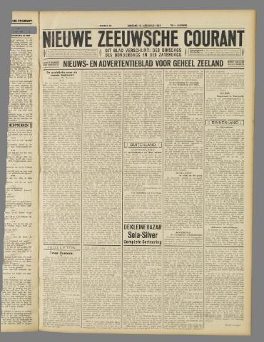 Nieuwe Zeeuwsche Courant 1932-08-16