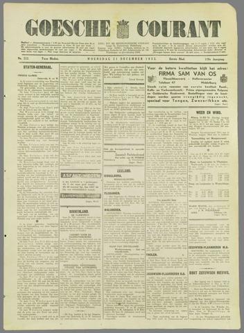 Goessche Courant 1932-12-21