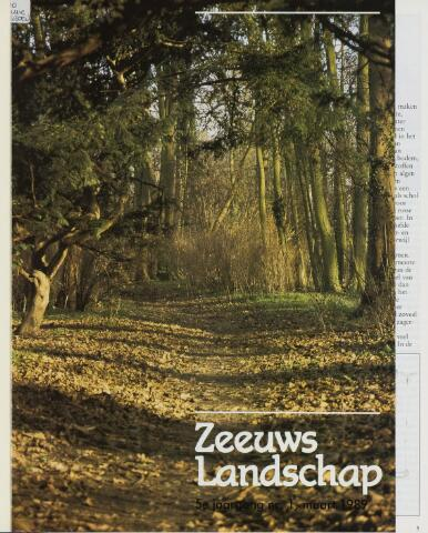 Zeeuws Landschap 1989-03-01