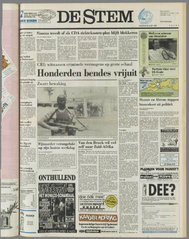 de Stem 1992-06-26