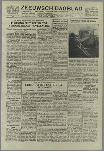 Zeeuwsch Dagblad 1953-10-31