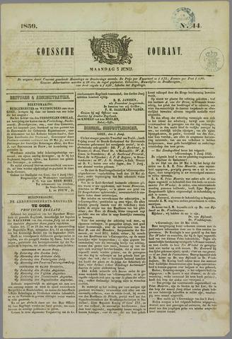 Goessche Courant 1850-06-03