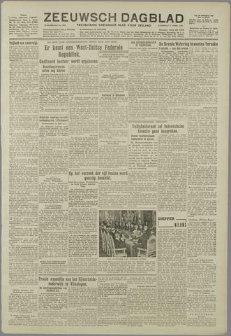 Zeeuwsch Dagblad 1949-04-09