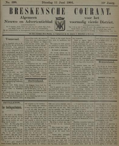 Breskensche Courant 1901-06-12