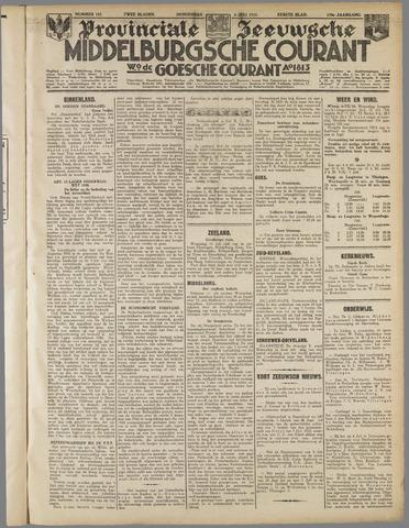 Middelburgsche Courant 1933-07-06