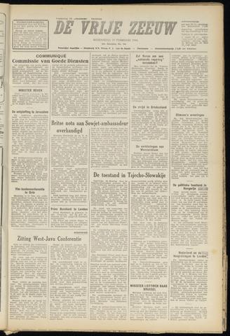 de Vrije Zeeuw 1948-02-25